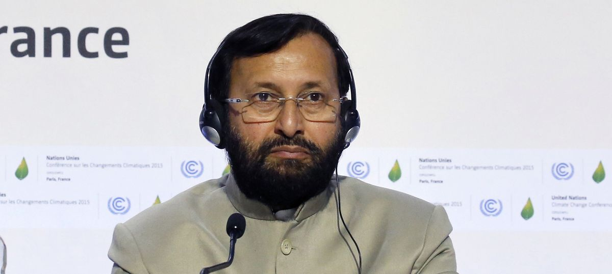 I am product of student agitation, all unrests can be resolved through dialogue: Prakash Javadekar
