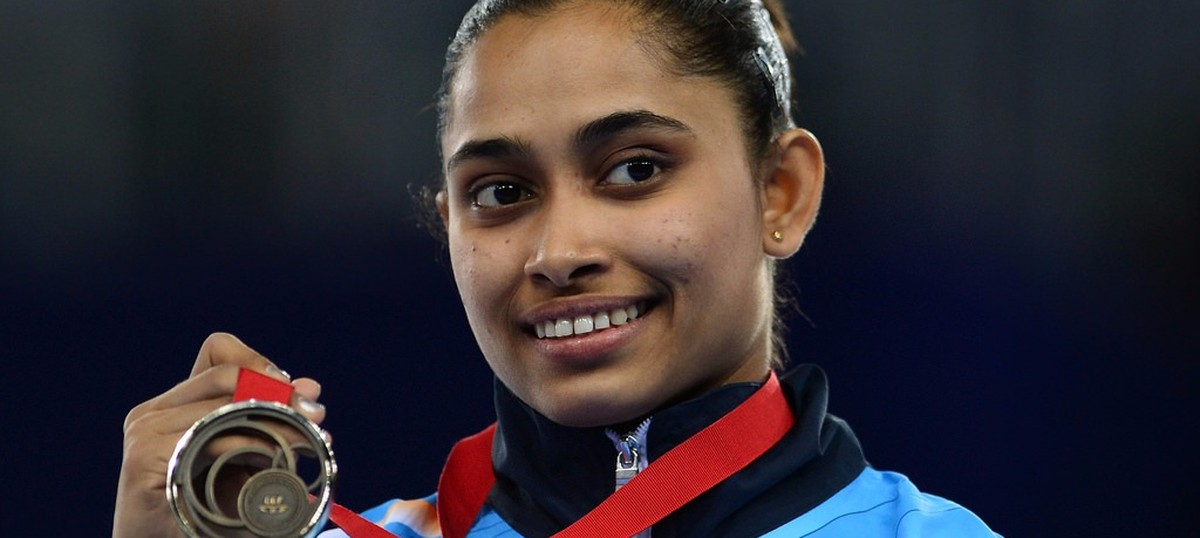 Dipa Karmakar becomes first Indian to be officially given 'World Class Gymnast' title