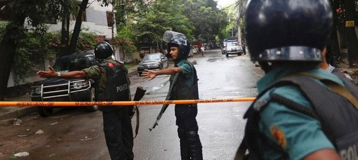 The big news: Blasts at Eid gathering in Bangladesh kills three, and nine other top stories