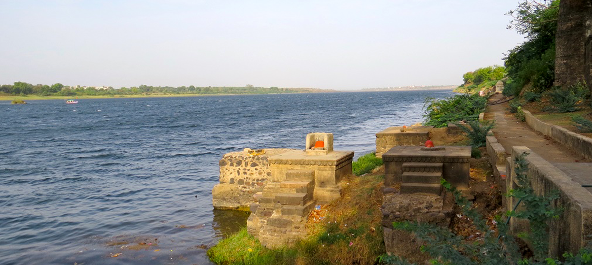 The great Indian river trick: How dying water bodies are brought back to life