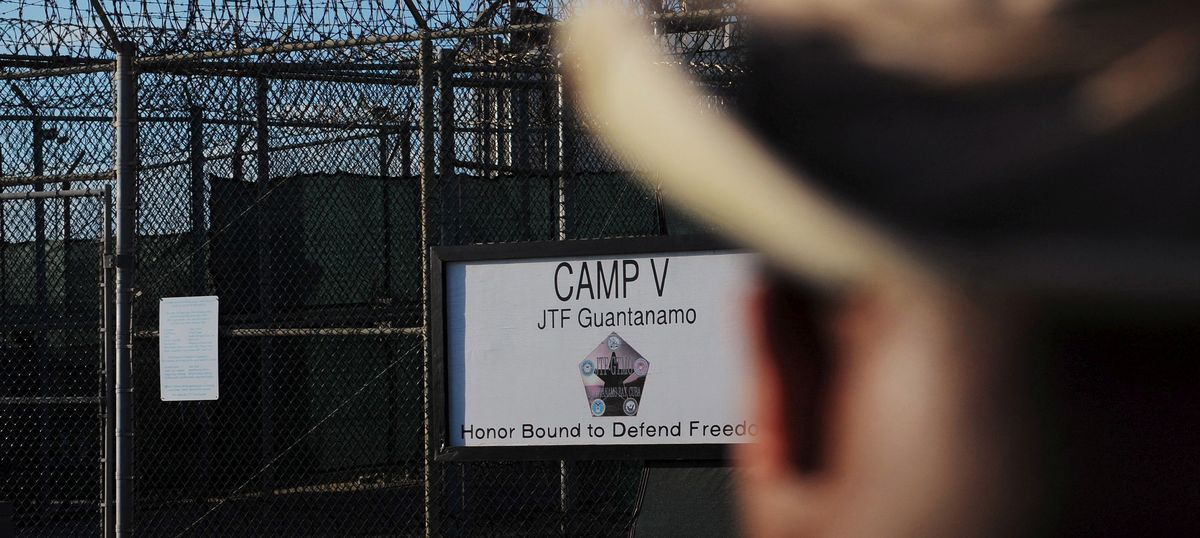 A mistaken al-Qaeda suspect gives a chilling account of American torture