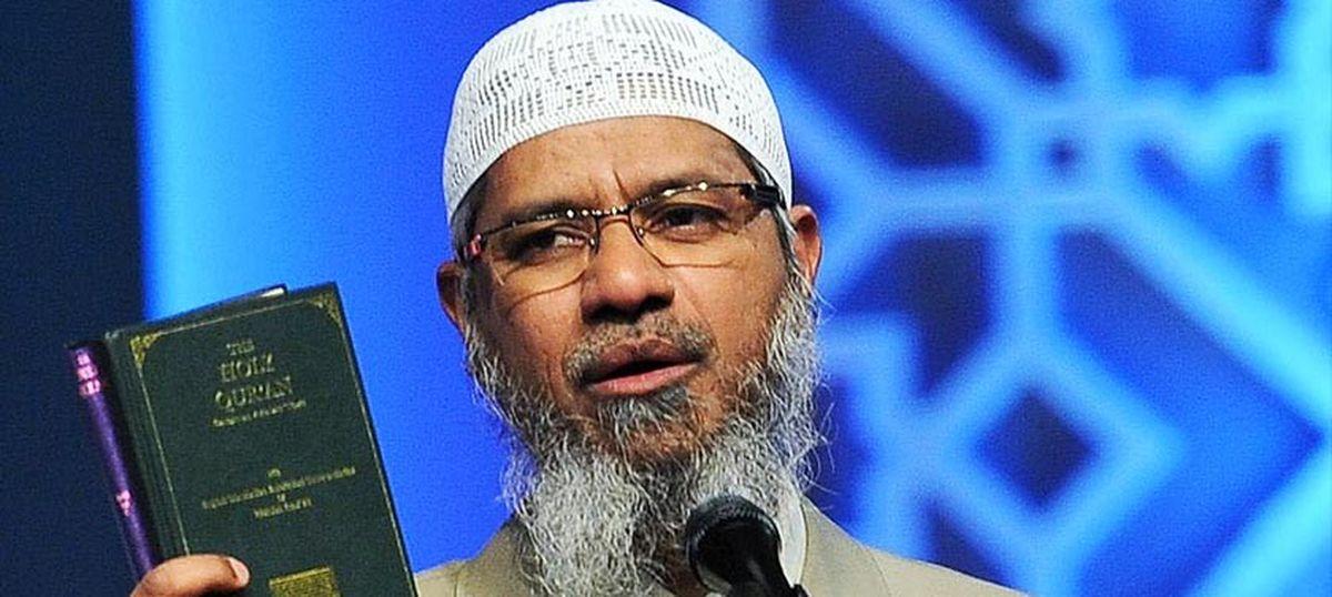 Muslim clerics in India unite against superstar televangelist Zakir Naik