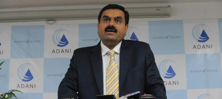 Opinion: The Rs 200-crore fine for Adani is a charade of environmental governance