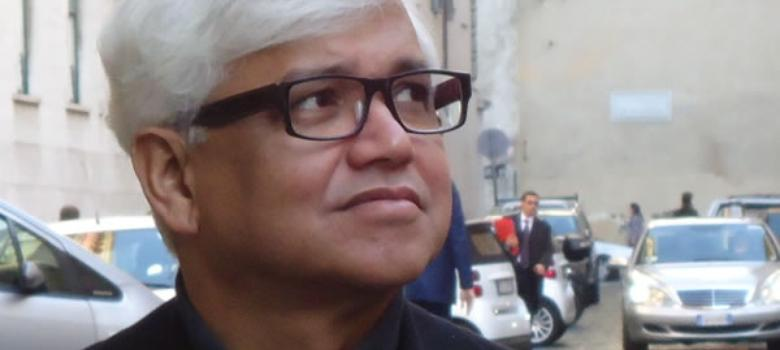 First read: Amitav Ghosh asks why novelists don't write about climate change
