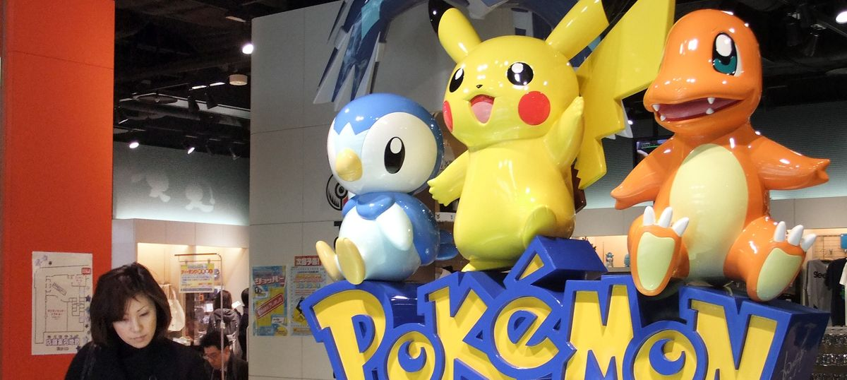 Pokémon Go's success adds Rs 47,000 crore to Nintendo's market value after stock rally
