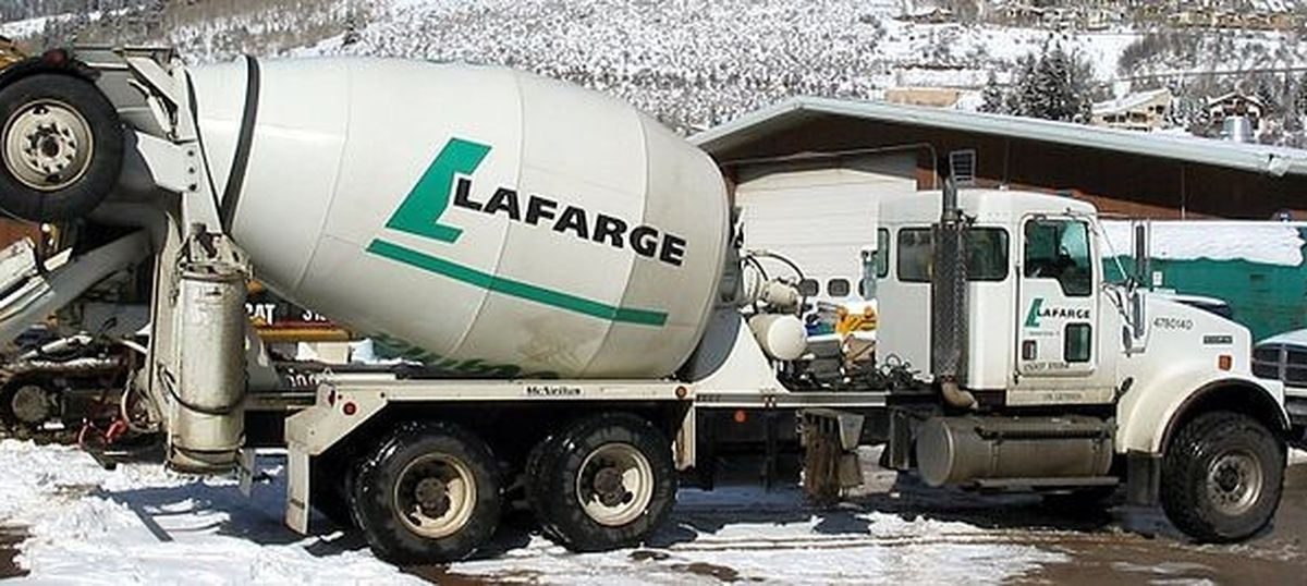 Nirma to buy stake in cement manufacturer Lafarge India for $1.4 billion