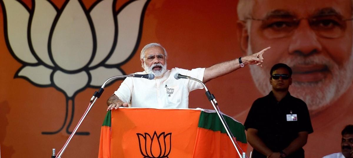 Narendra Modi appeals for calm in Jammu & Kashmir, as violence continues