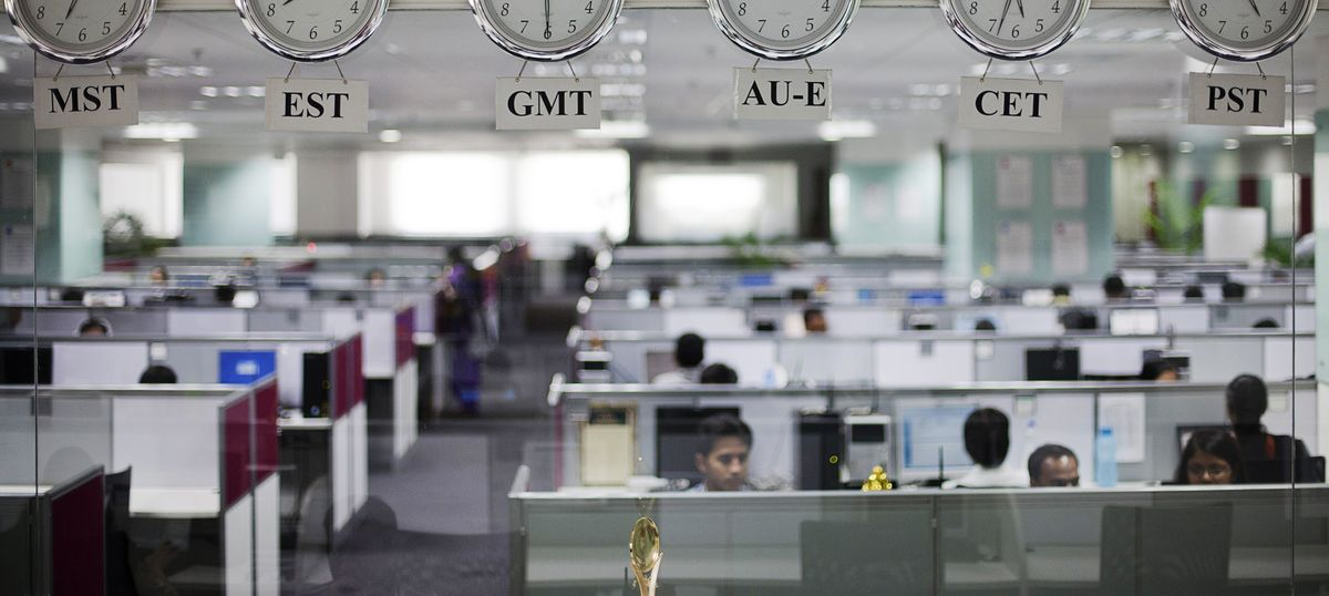 IT industry unionisation: Don't panic – unions don't mean strikes, they offer a collective voice