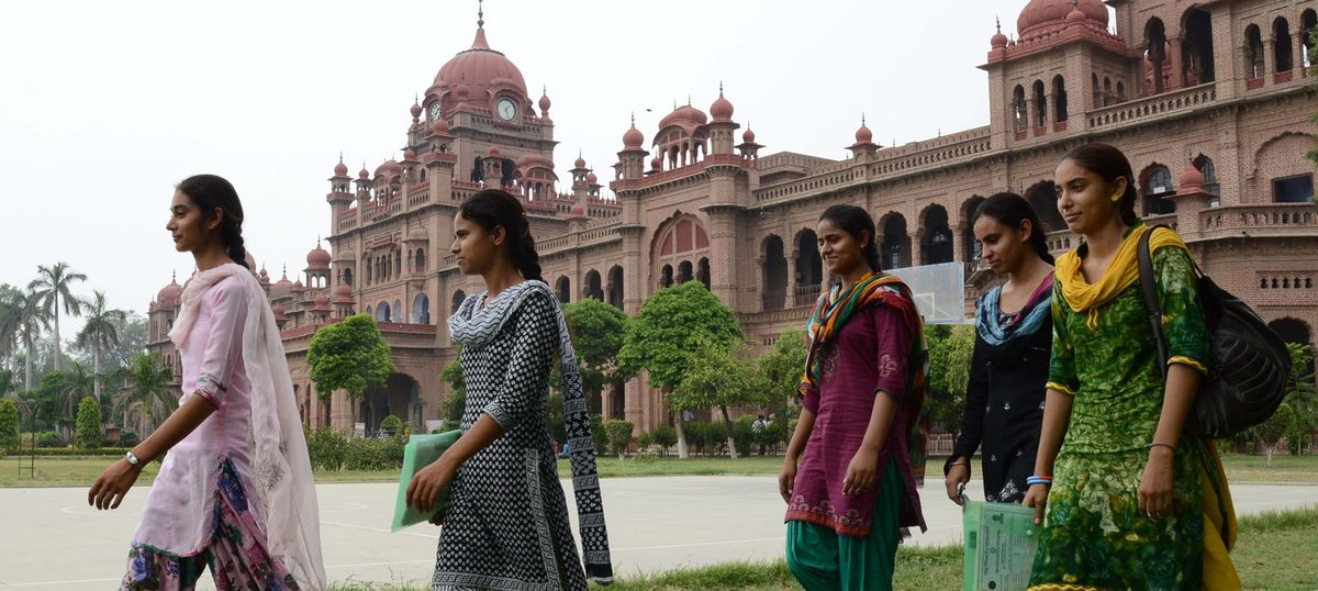 There are no Indian universities in the world's top 250 list. Here's how Javadekar can change that