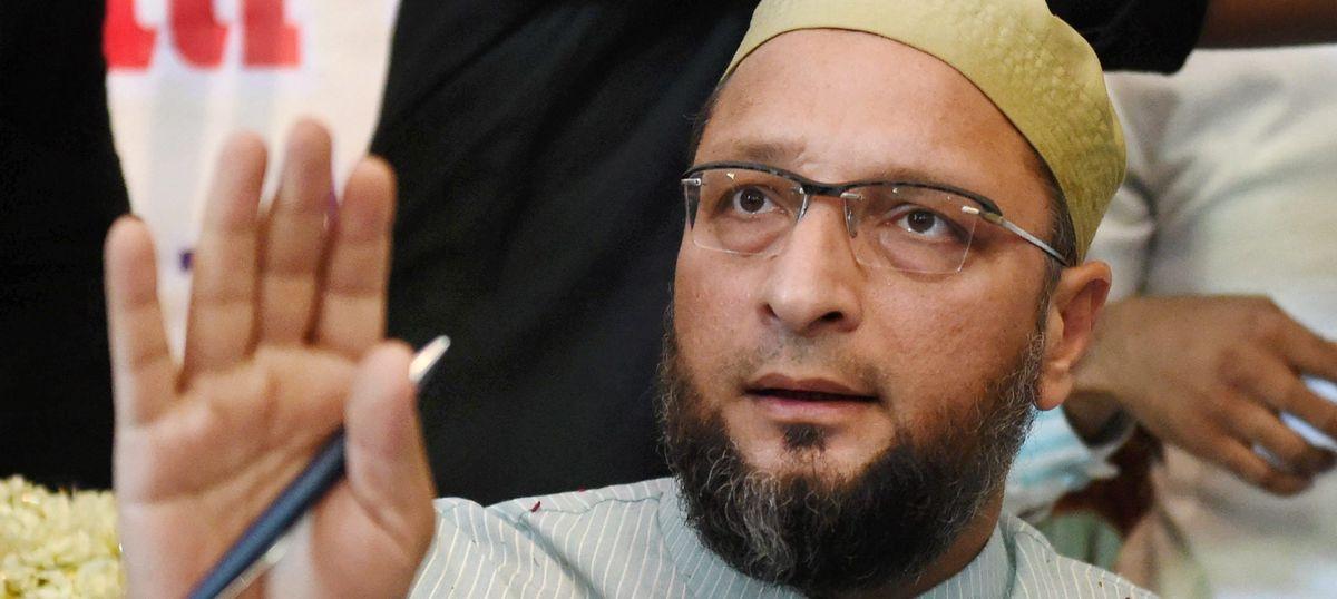 Asaduddin Owaisi's AIMIM barred from contesting civic polls in Maharashtra