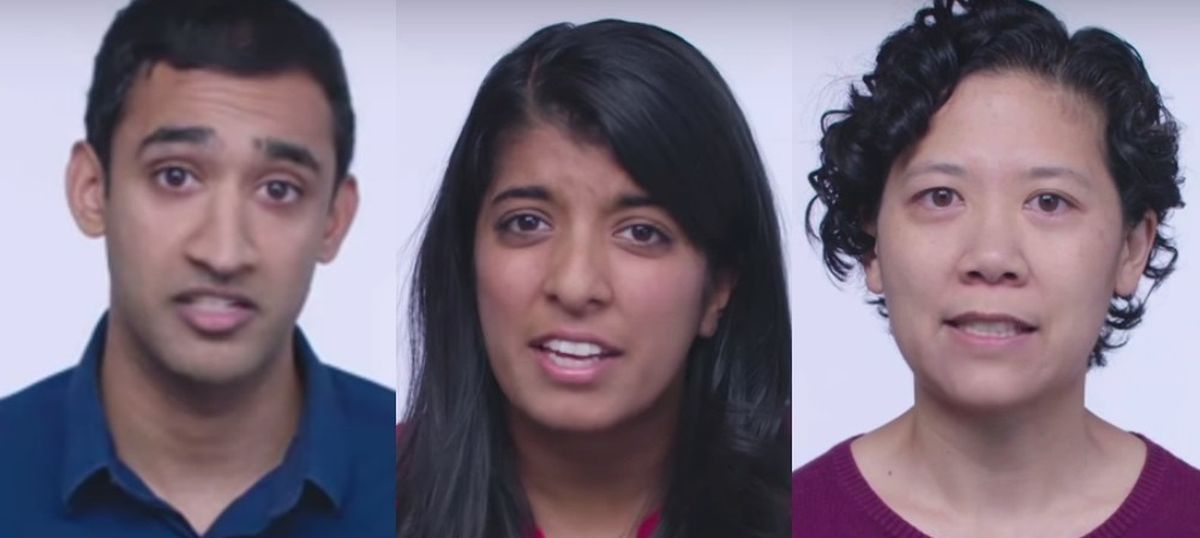 Asian Americans are sending their parents letters to explain what the Black Lives Matter campaign is