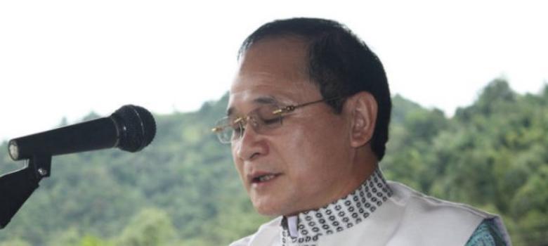 Nabam Tuki takes charge as chief minister of Arunachal Pradesh