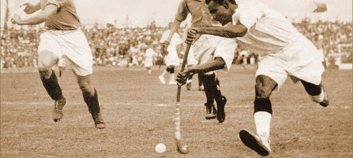 Global giants: A look at India's utter domination of field hockey in the Dhyan Chand era