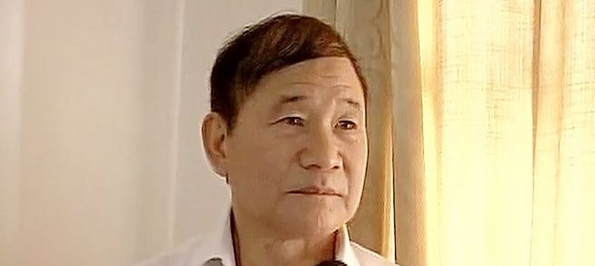 Arunachal Pradesh governor asks Nabam Tuki to prove majority by July 16