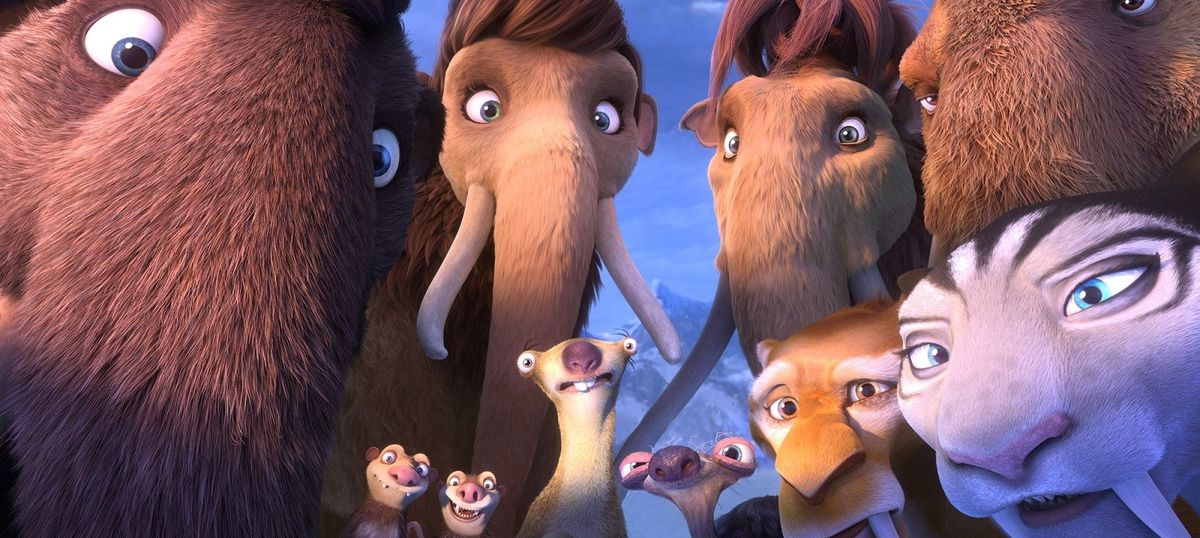 Film review: Even the voice cast of 'Ice Age: Collision Course' sounds tired of the franchise