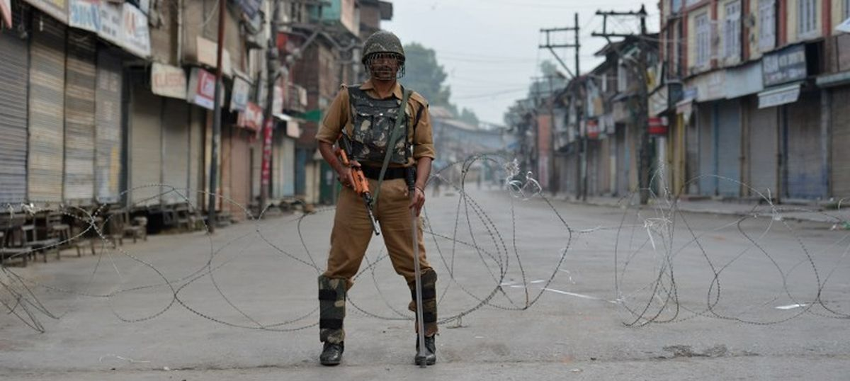 Restrictions, dheel and more: A Kashmiri curfew glossary