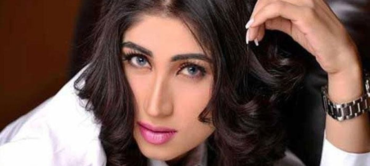 Pakistani social media celebrity Qandeel Baloch strangled to death in Multan