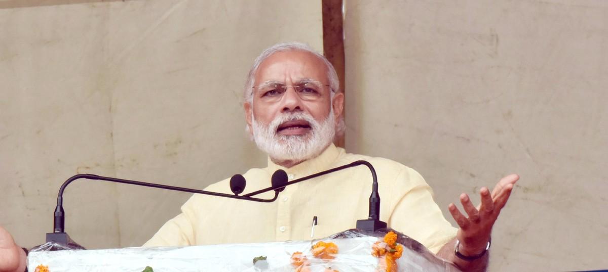 Narendra Modi emphasises on internal security, asks states to focus on intelligence sharing