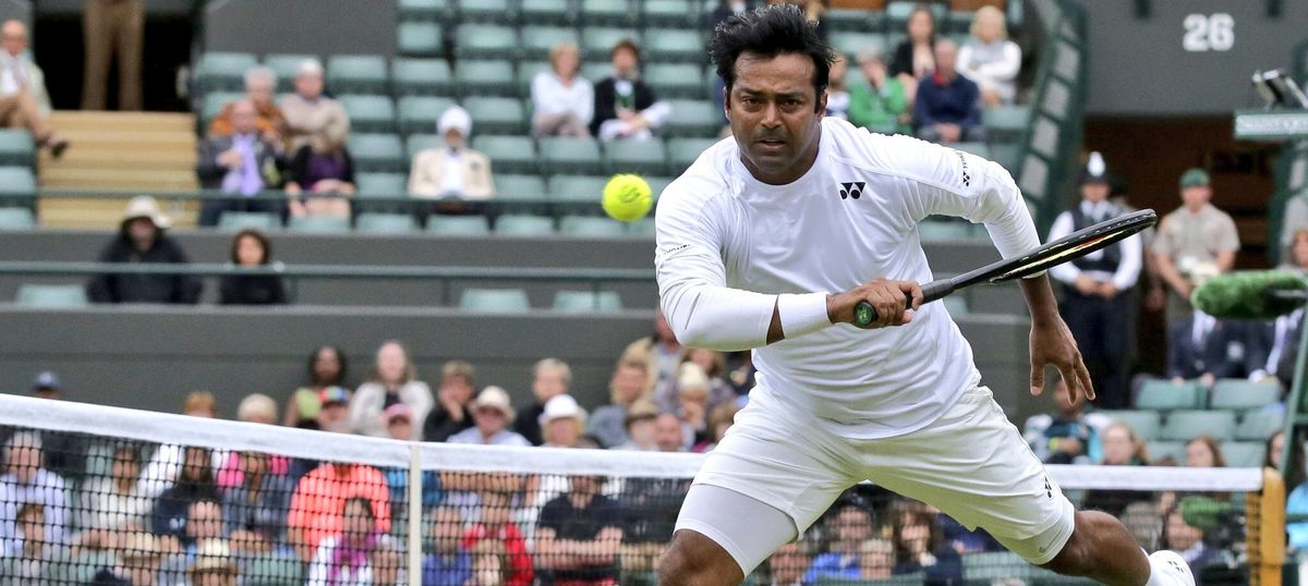 Davis Cup: Leander Paes and Rohan Bopanna clinch 3-0 win for India against South Korea
