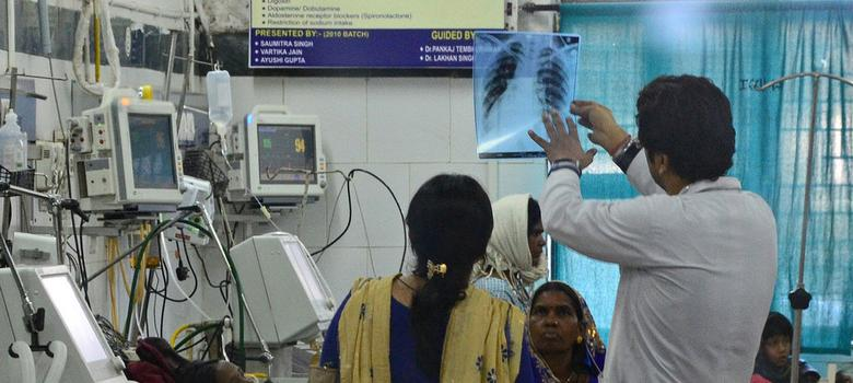 WHO report finds 57% of 'allopathic doctors' in India did not have medical qualifications