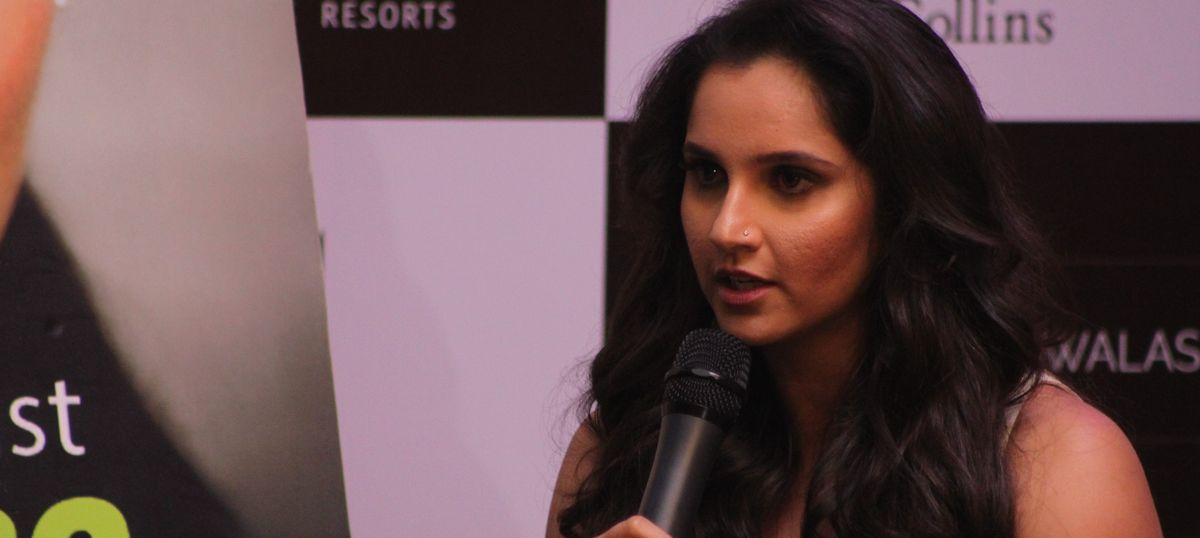 The Sania Mirza interview: Generation gaps in Indian tennis 'are very large and we can't afford one'