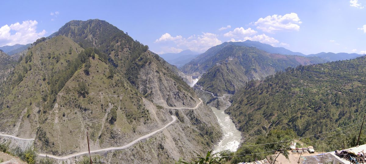 Indus water dispute between India, Pakistan is reaching the Hague again