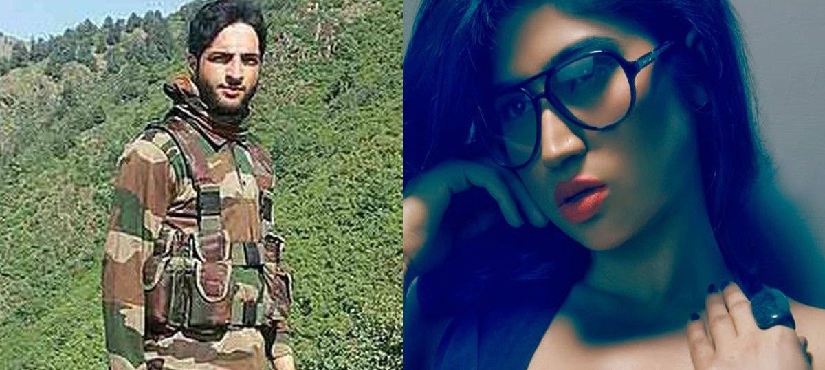 View from Dawn: What Burhan Wani and Qandeel Baloch had in common