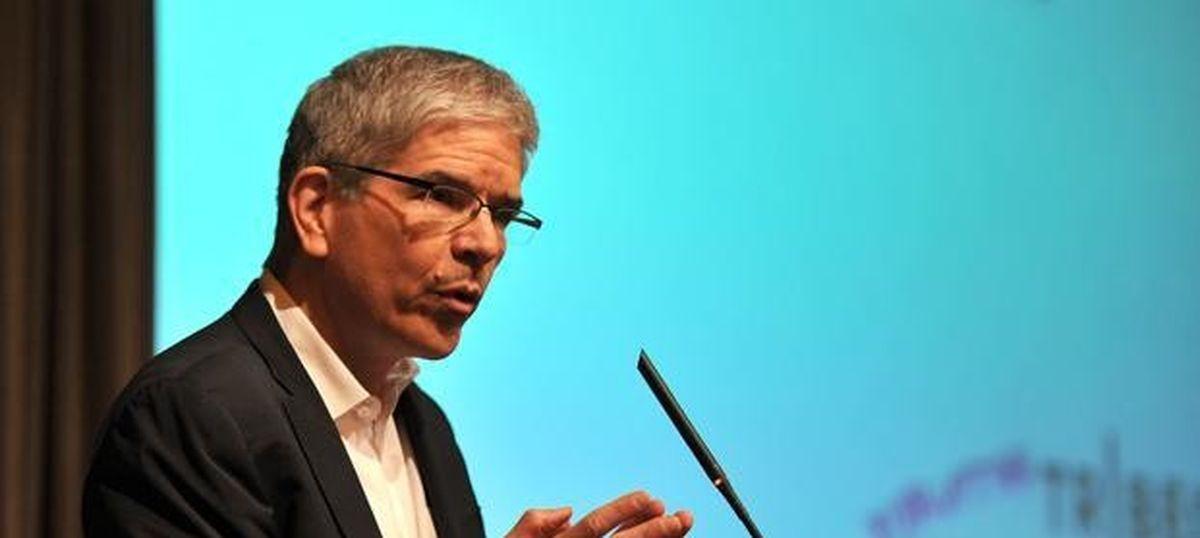 World Bank picks NYU professor Paul Romer as its new chief economist
