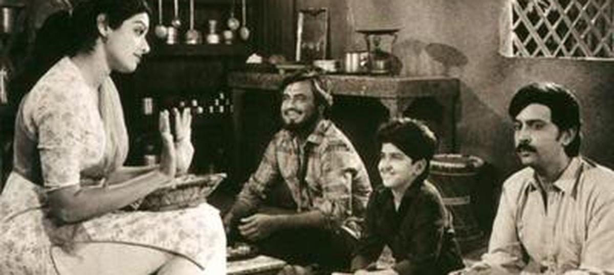 That time when Hrithik Roshan played Rajinikanth's son 30 years ago