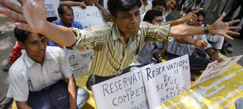 Quota debate: Have reservations helped disadvantaged students in India get a higher education?