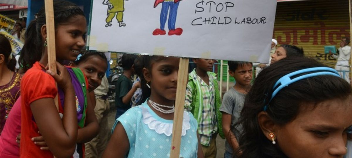 Allowing kids under 14 to work for their families could undo long efforts to abolish child labour