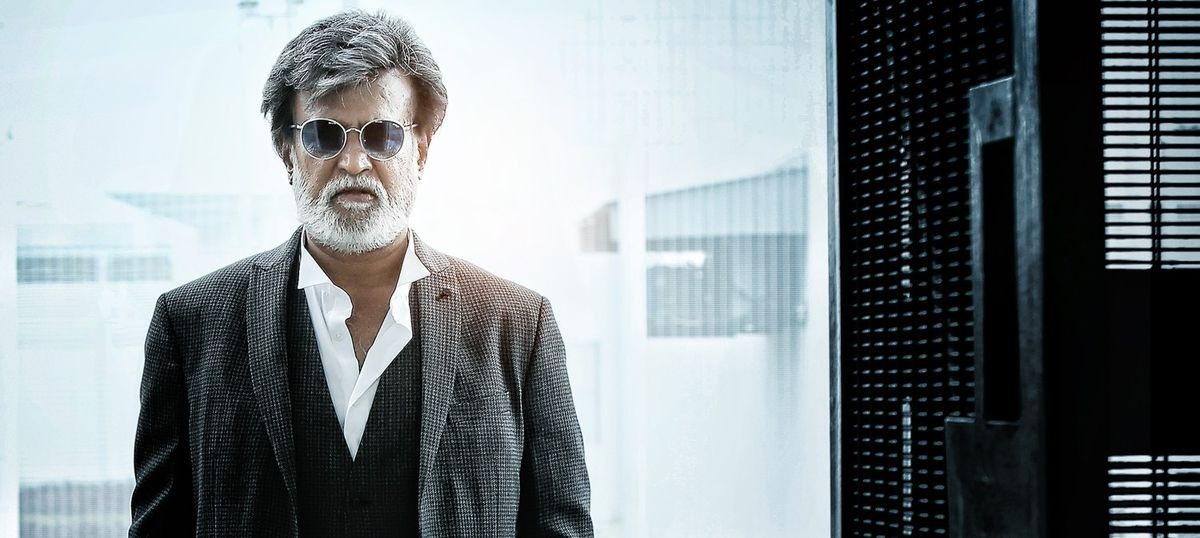 Film review: Take Rajinikanth out of 'Kabali' and what is left?