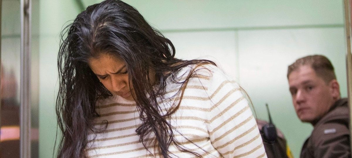 Indiana court sets aside foetal homicide charges against Purvi Patel for inducing her own abortion