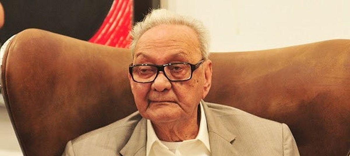 Renowned artist SH Raza dies in Delhi