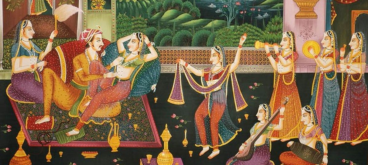 Feudal trap: Why do Indians fear prostitutes and traders?