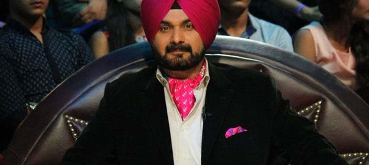 I resigned from the Rajya Sabha as I was asked to stay away from Punjab, says Navjot Singh Sidhu