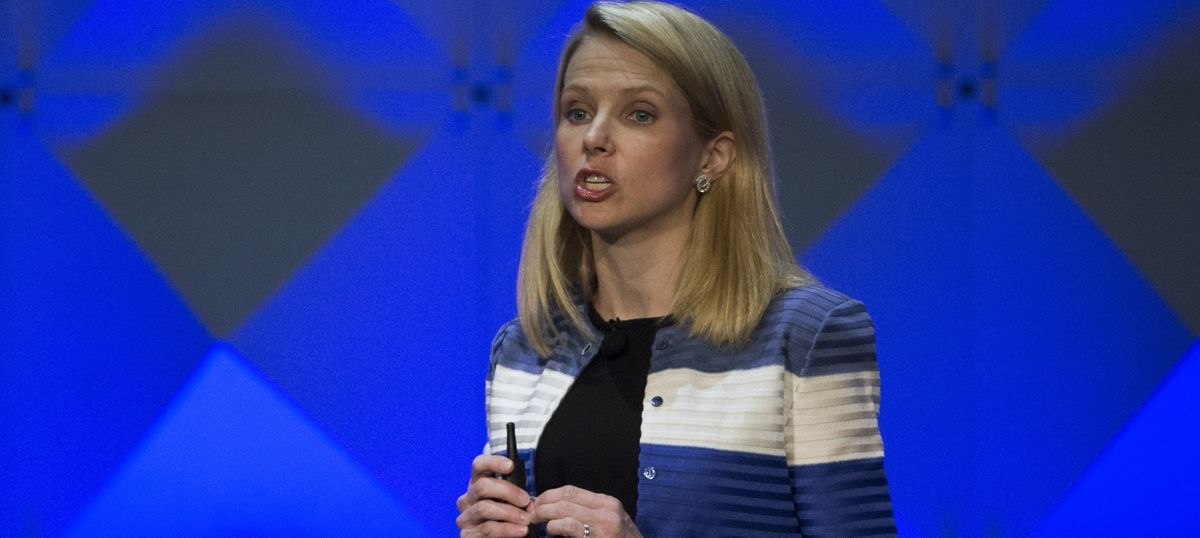 Verizon's five-billion-dollar bet on Yahoo looks like an alliance of the weakest