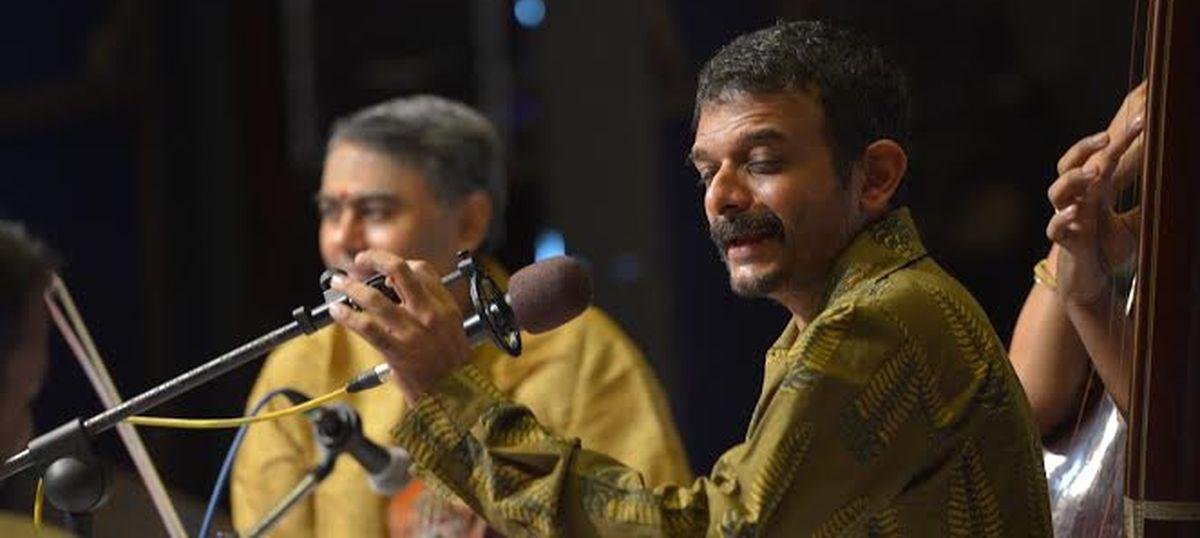 Carnatic vocalist TM Krishna and activist Bezwada Wilson win Ramon Magsaysay Award