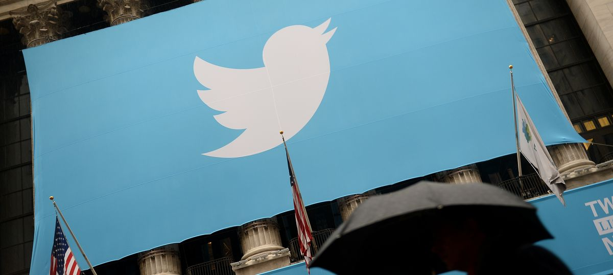 Twitter shares nosedive as revenue growth stalls