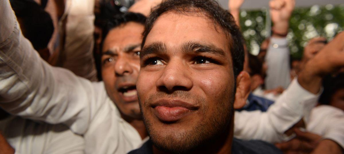 Doping, sabotage, scandal: The Narsingh Yadav saga has turned Indian wrestling into a farce