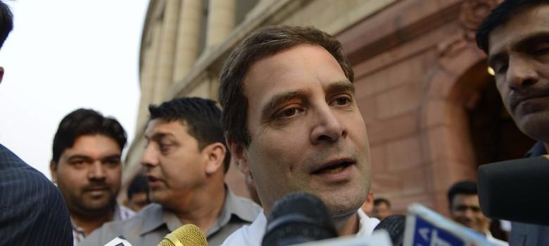 'Har har Modi' is now 'Arhar Modi': Rahul Gandhi criticises BJP for price rise