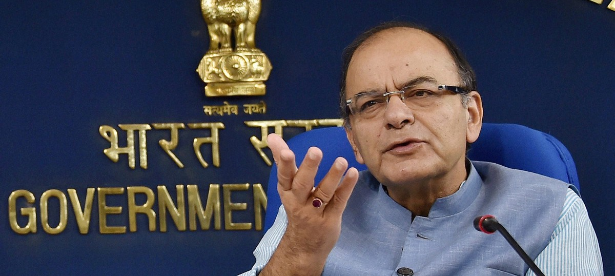 GST Bill: Congress hints at possible consensus after Arun Jaitley meets party leadership