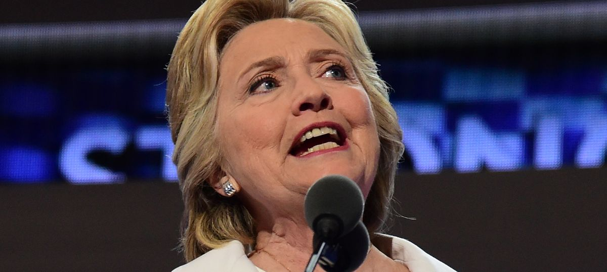 Clinton versus Trump: Whose acceptance speech hit the right note?