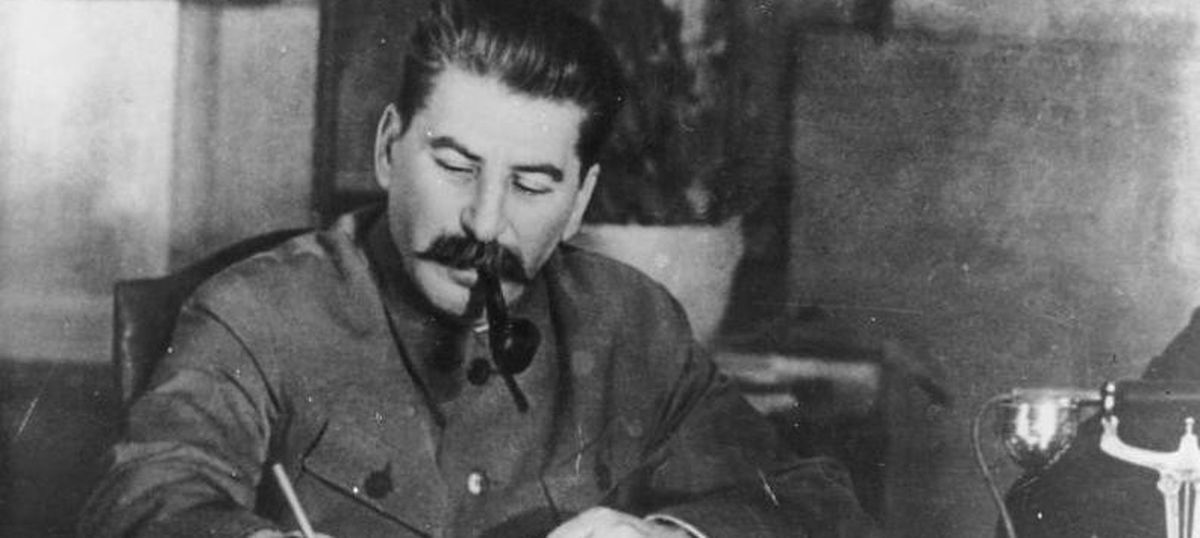 What Stalin's Great Terror can tell us about Russia today