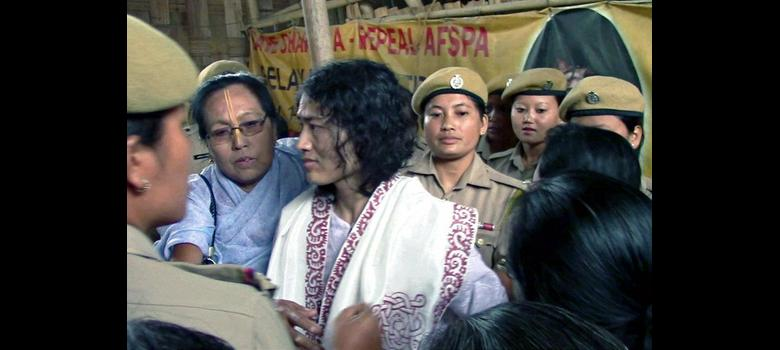 From 'goddess' to leader: Irom Sharmila's story is tied to history of Manipur's women-led protests
