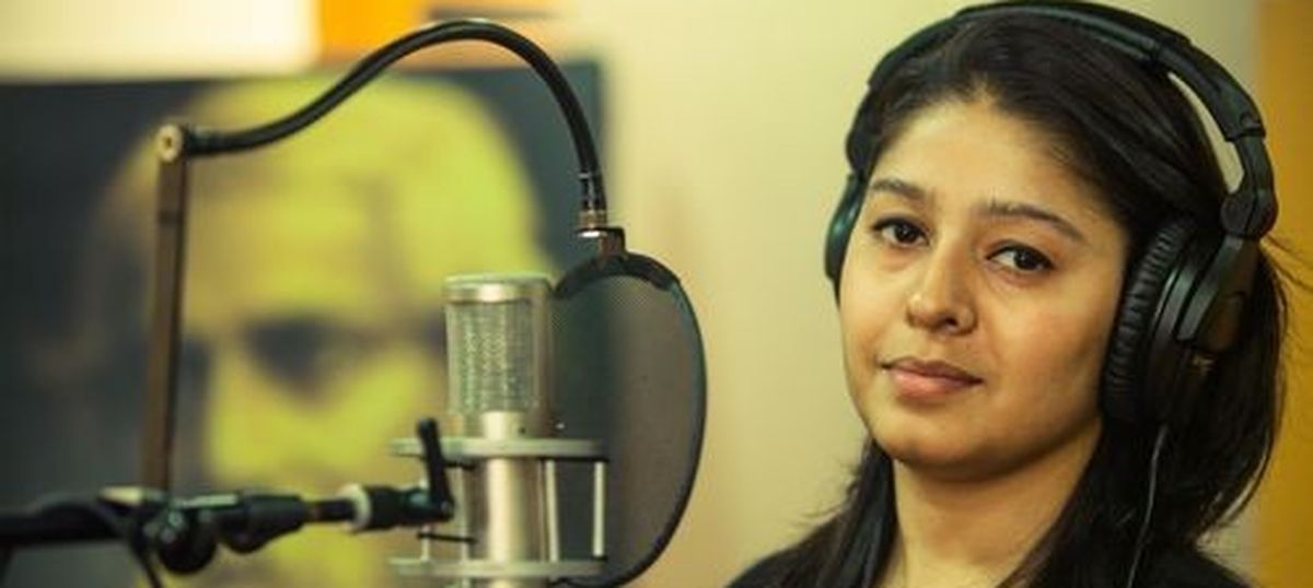 Sunidhi Chauhan interview: 'I want my fans to separate the singer from the actor'