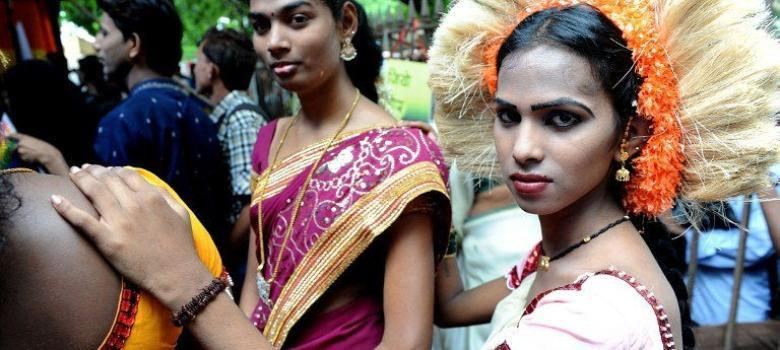 Centre introduces Bill in Lok Sabha to give transgender persons separate identity, protection