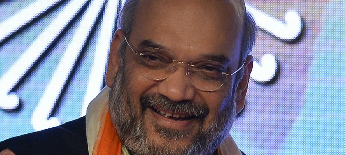 Amit Shah beats the Sohrabuddin encounter case to become Gujarat CM frontrunner