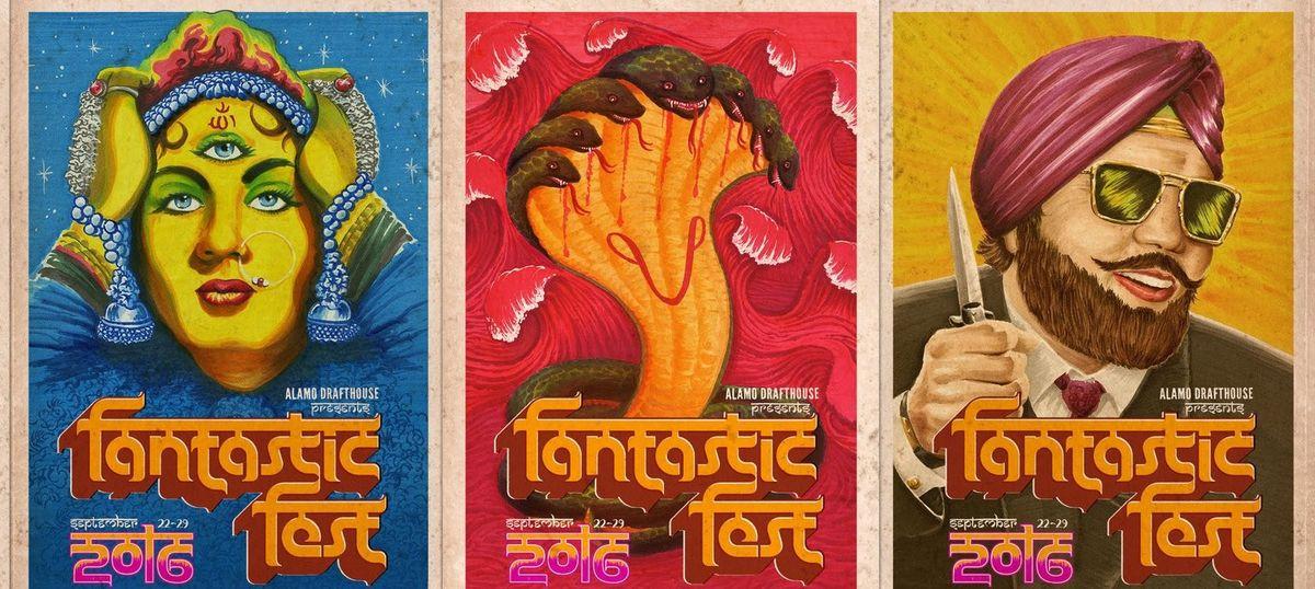 Truly fantastic: 'Magadheera' and 'Khalnayak' part of annual festival on genre-bending cinema