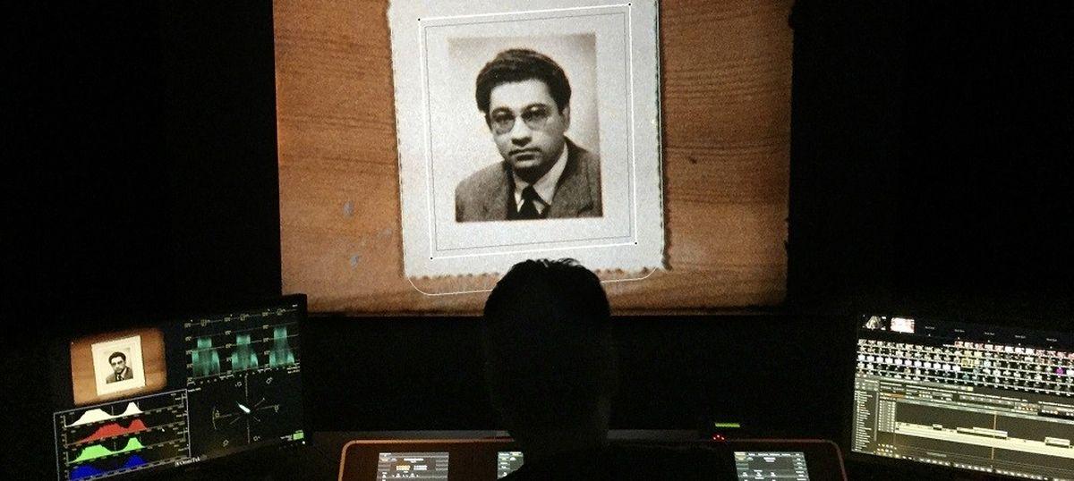 Ashim Ahluwalia's remake of Akbar Padamsee's short film will premiere at Venice Film Festival